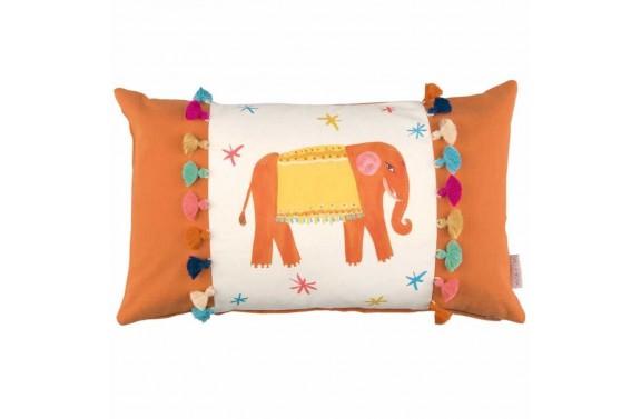 Elephantastic Cushion