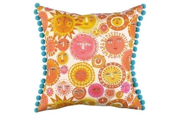 Sundance Cushion