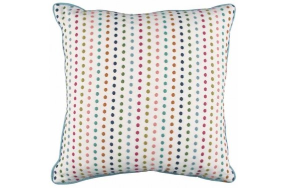 Dotty Tutti Frutti Cushion