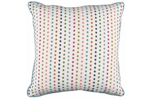 Dotty Tutti Frutti Cushion