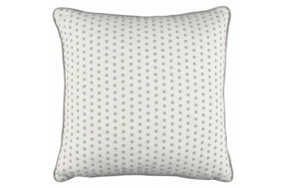Dotty Pebble Cushion