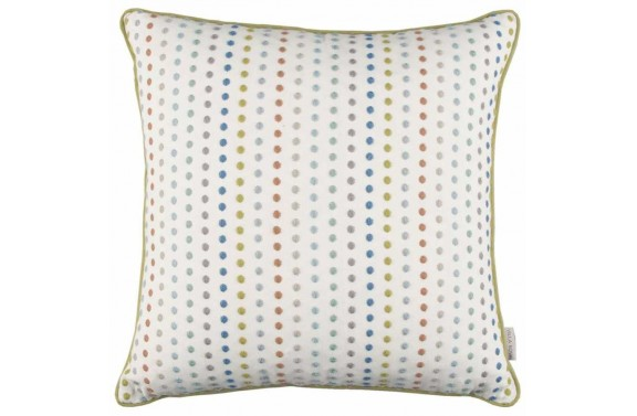 Dotty Sorbet Cushion