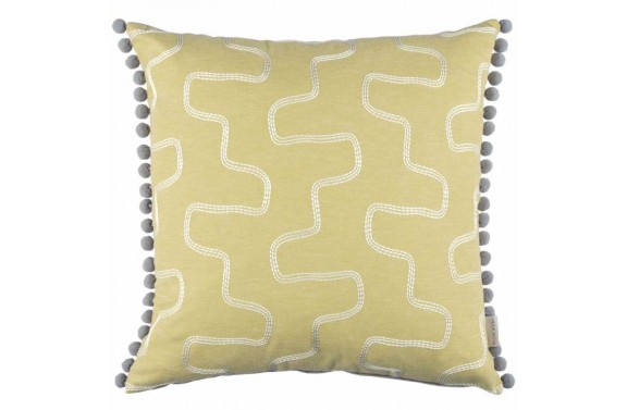 Pitter Patter Cushion