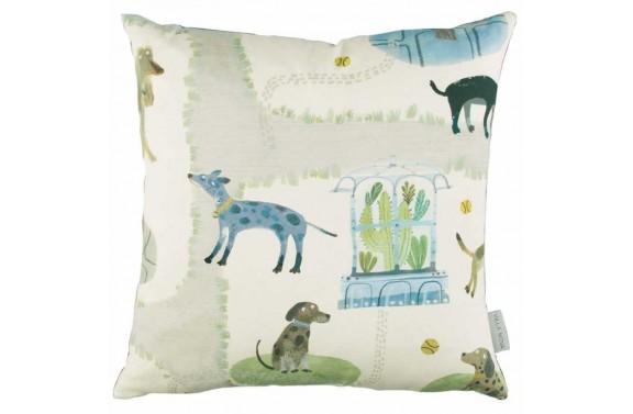 Bark Life Cushion
