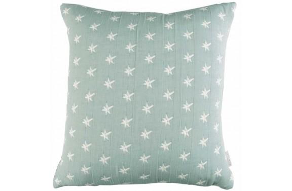 Starstruck Ocean Cushion
