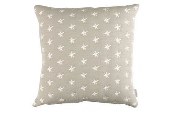 Starstruck Pebble Cushion