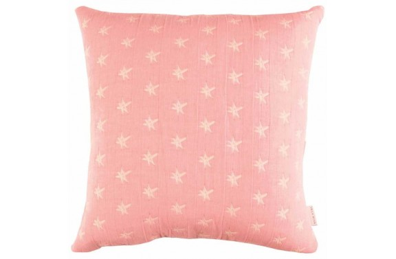 Starstruck Blush Cushion