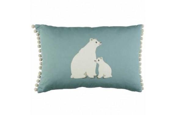 Bear Hug Cushion