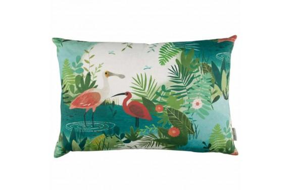 Amazon River Cushion