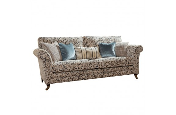 Chelsea Extra Large Sofa from Anna Morgan (London)
