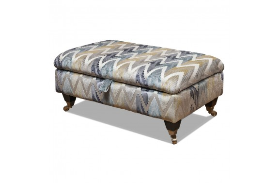 Berkley Footstool