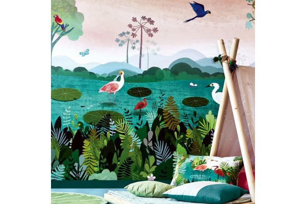 Picturebook Wall Murals Collection