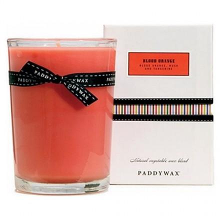 Paddywax Blood Orange Candle