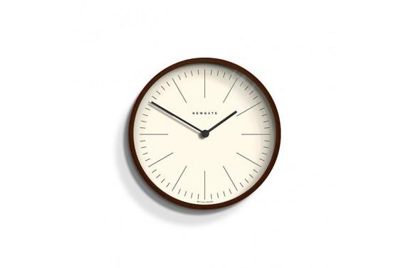 Newgate Mr Clark Clock - Dark