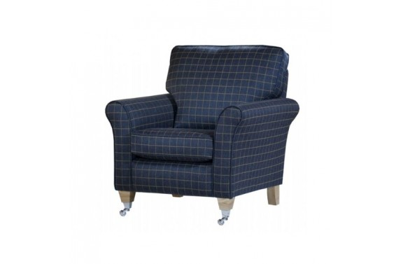 Hampton Accent Chair