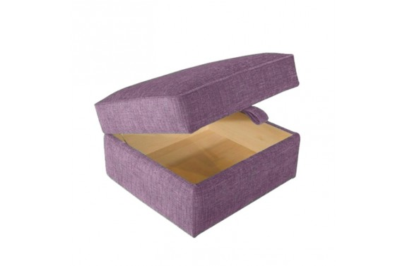 Hampton Storage Stool