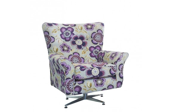 Hoxton Swivel Chair