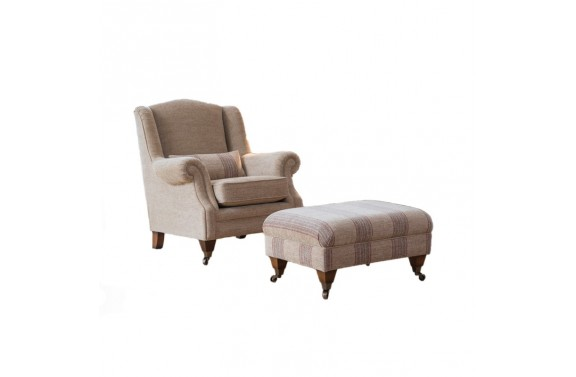 Belgravia Wing Chair