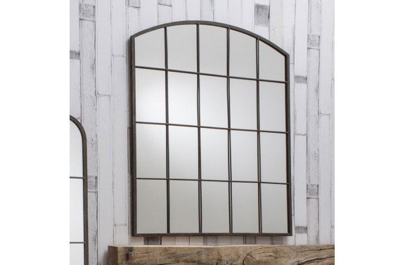 Industrial Curved Mirror