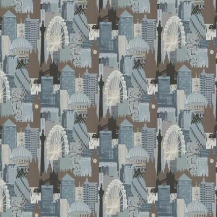 Linwood London Skyline