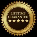 John Sankey sofa Lifetime guarantee