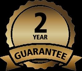 2 year sofa guarantee