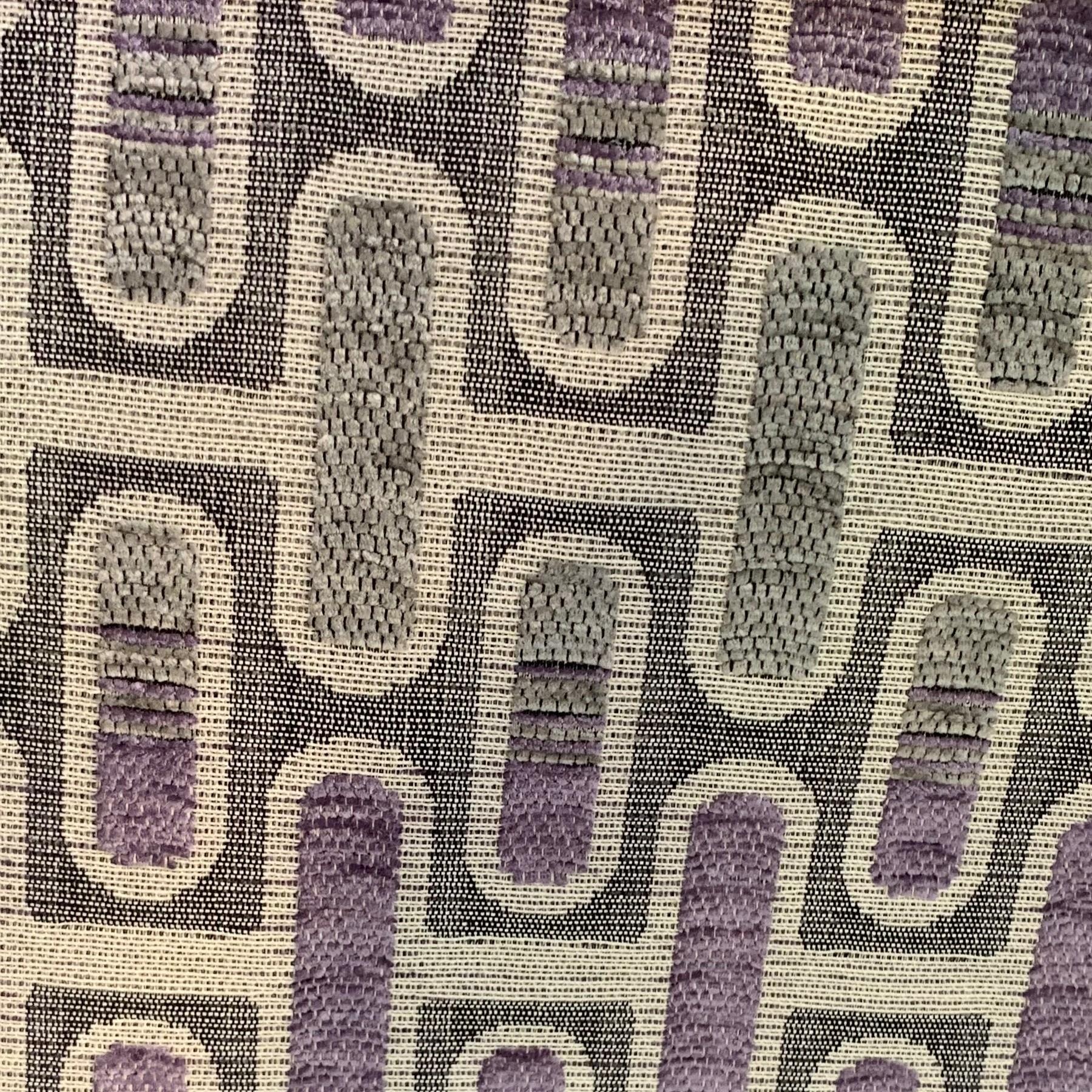 Lavender/Silver Pastille