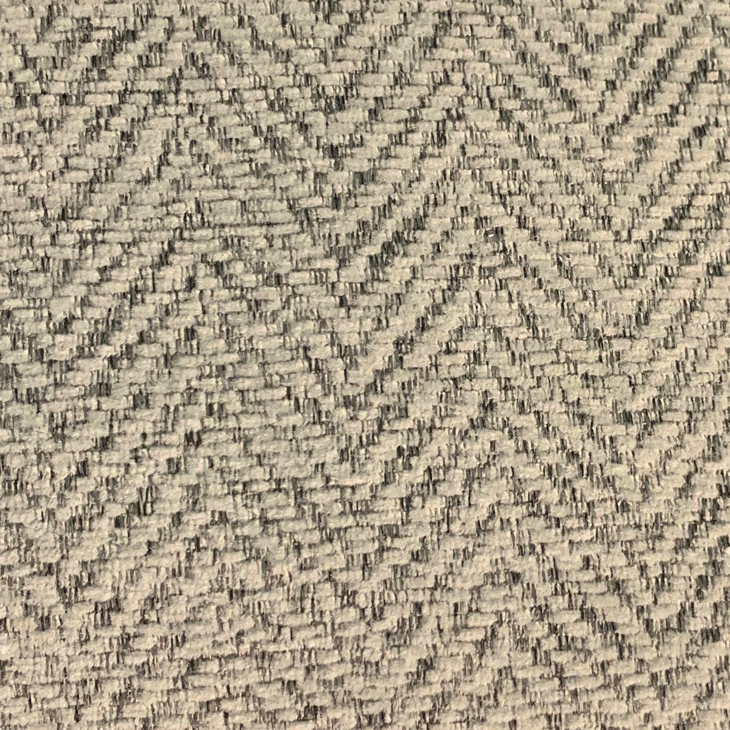 Shadow Herringbone Chenille Plain
