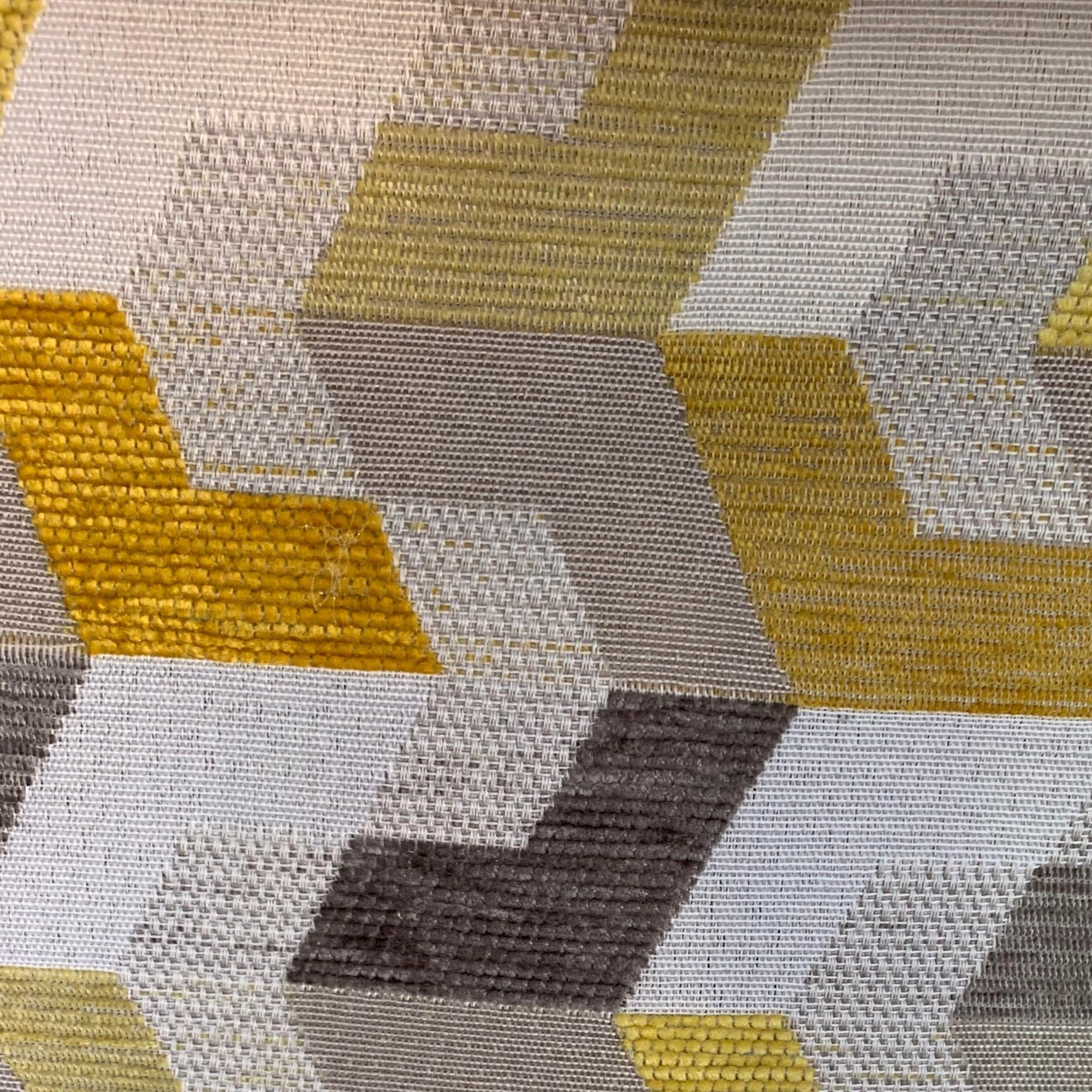 Buttercup/Linen Segment
