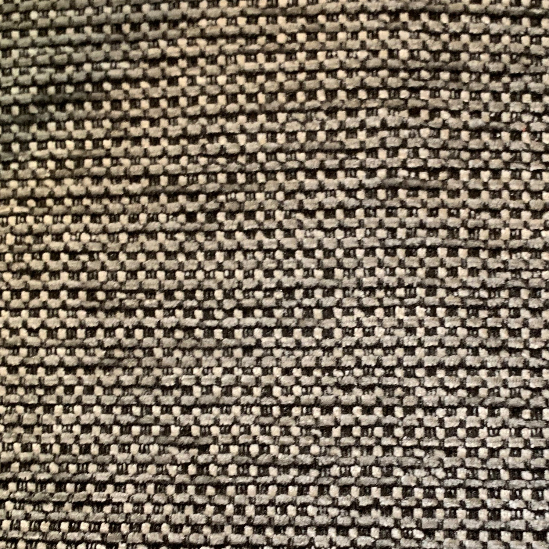 Iron Block Chenille Plain