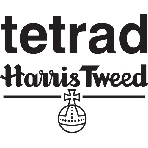 Harris Tweed Only, No Leather