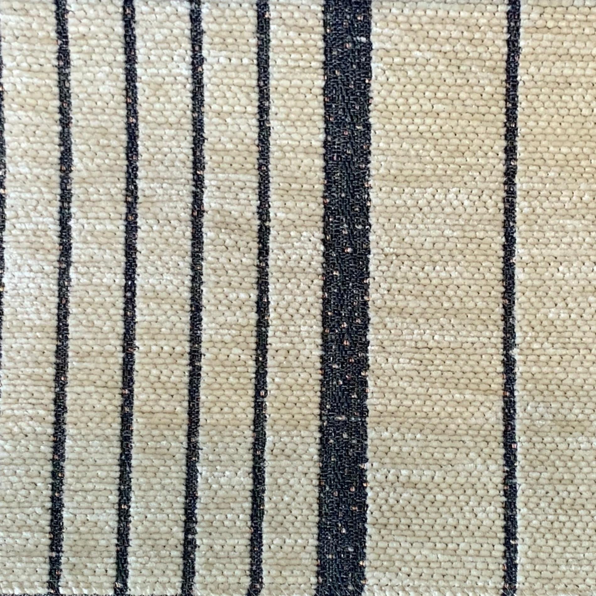 Indigo Newstead Stripe