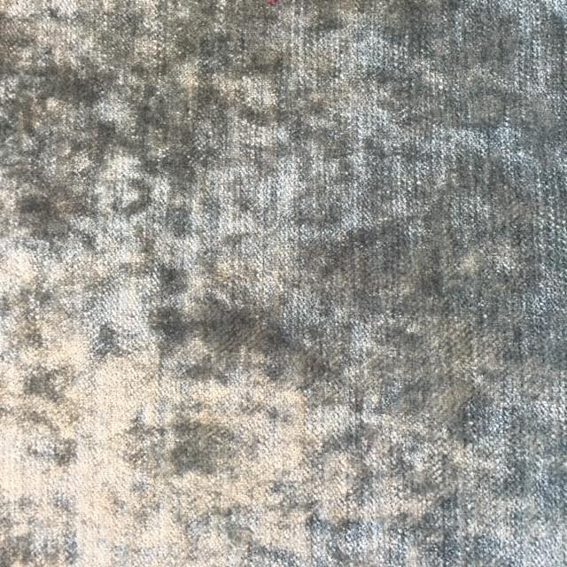 Whisper Grey Velvet