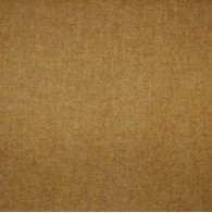 Mustard Herringbone Wool