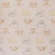 Tea Time Pastel