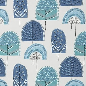 Scandi Wood Indigo