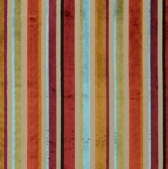 Festival Stripe Auburn