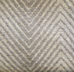 Dove Grey Nova Stripe Chenille