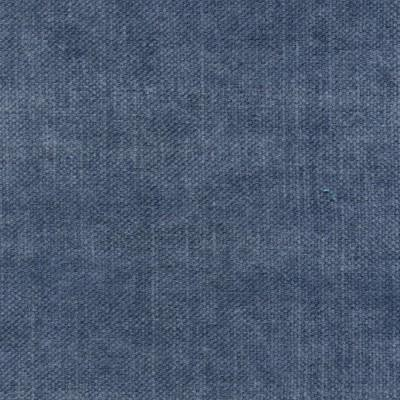 Linen Mix Blueberry
