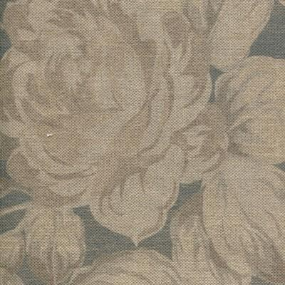 Linen Mix Floral Putty